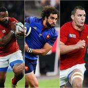 Ces cinq joueurs qui manquent au XV de France