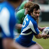Christophe Dominici, l'enfant chéri du rugby français
