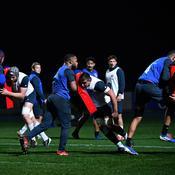 Onze novices, une charnière bordelaise, un pack à 13 sélections : focus sur la compo du XV de France