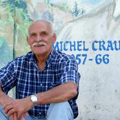 Michel Crauste en 2003