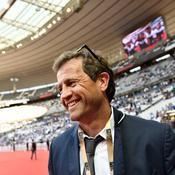 Fabien Galthié officialisé à la tête du XV de France