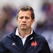 XV de France : Galthié n'exclut pas de démissionner si Laporte n'est pas réélu