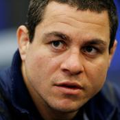 Guirado : «Le groupe s'est recroquevillé»