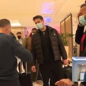 XV de France : comment fonctionne la bulle sanitaire «ultra-stricte» à Nice