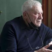 «J'ai de la haine pour les gens qui n'ont pas soigné Christophe, qui ne l'ont pas compris», déclare Jean Dominici. SEBASTIEN SORIANO/Le Figaro