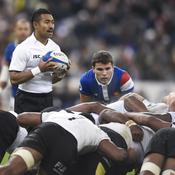 Le XV de France a officiellement match gagné 28-0 contre les Fidji