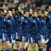 Le XV de France remportelebrasde fer