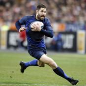 Julien Malzieu - France