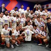 «Nous avons gagné pour toi» : l'hommage du XV de France à Dominici