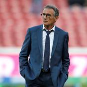 Novès au Figaro : «La mise à disposition des joueurs crée un espoir»