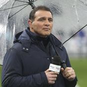Raphaël Ibanez sera le manager du XV de France
