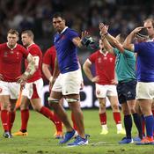 Vahaamahina ne ferme plus la porte à un retour en équipe de France