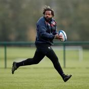 XV de France : Bastareaud incertain, Grosso à la place de Vakatawa ?