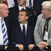 XV de France : La Ligue sur le point d'attaquer la FFR en justice