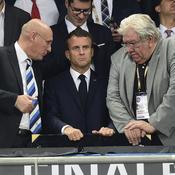 XV de France: le Top 14 valide cinq matches à l'automne