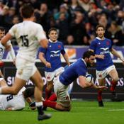 XV de France : revivez les 13 essais inscrits par les Bleus dans le Tournoi (vidéo)