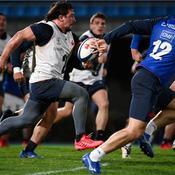 XV de France : vite se remettre dans le rythme contre l'Ecosse