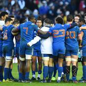 XV de France : une étrange soirée qui pose question