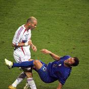 14 ans après le «coup de boule», Materazzi évoque ce qu'il a dit à Zidane
