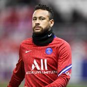 34M€ de dette: Neymar sur la liste noire du fisc espagnol