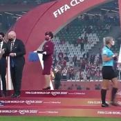 A la Coupe du monde des clubs, les femmes arbitres priées de ne pas aller saluer le prince qatari