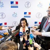 Abus sexuels dans le patinage: Sarah Abitbol «soulagée» par la mise en examen de Gilles Beyer