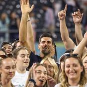 Après le fiasco l'Adria Tour, Djokovic fait don de 40.000 euros à une ville serbe