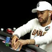 Après le football, Neymar aimerait devenir… joueur de poker