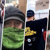 Becker, Joshua, Kurzawa..., ces sportifs dans les manifestations antiracistes
