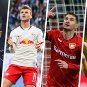 Bundesliga: Les gros clubs offrent 20 millions d'euros pour aider les plus petits