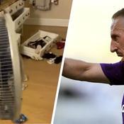Cambriolé et l'impression d'être «à poil», Ribéry s'interroge sur son avenir à Florence