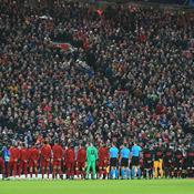 Coronavirus: 41 décès liés à Liverpool-Atlético?