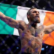 Coronavirus : Conor McGregor fait un don d'un million d'euros aux hôpitaux irlandais
