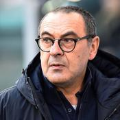 Coronavirus: des mesures particulières pour protéger Maurizio Sarri à la Juventus