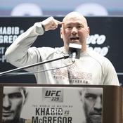 Coronavirus: L'UFC veut privatiser une île pour continuer ses combats