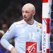 Coronavirus : Le handballeur Vincent Gérard propose de garder des enfants de personnels soignants