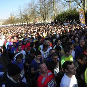 Coronavirus: le semi-marathon de Paris annulé