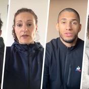 Coronavirus: Les sportifs se mobilisent pour soutenir les soignants avec l'association Impulsion75