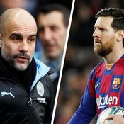 Coronavirus: Messi et Guardiola offrent chacun un million d'euros pour lutter contre l'épidémie