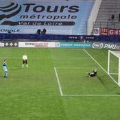 Coupe de France : comme l'OM, Nîmes est parti avec sa part de recette face aux amateurs de Tours