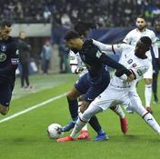 Coupe de France : Rennes a laissé une partie de la recette à Belfort