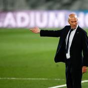 Covid-19 : Zidane au soutien des salles de sport
