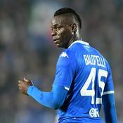 Cris racistes : «Le problème est que je suis italien», estime Balotelli