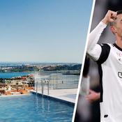 Cristiano Ronaldo s'offre l'appartement le plus cher du Portugal