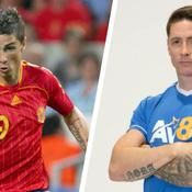 De «Niño» à «Monstruo», l'impressionnante transformation physique de Fernando Torres