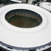 Décrié, le projet pour rebaptiser le stade Maracaña en «Stade du Roi Pelé» a été abandonné