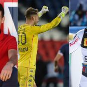 Djokovic, Monaco, Pinturault ... Nos Tops et Flops du week-end sport