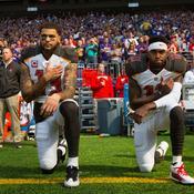 Donald Trump boycottera les sports dans lesquels les athlètes s'agenouilleront