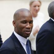 Didier Drogba candidat à la présidence de la Fédération ivoirienne de football
