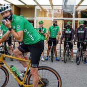 Echappée VIP au cœur du grand départ du Tour de France